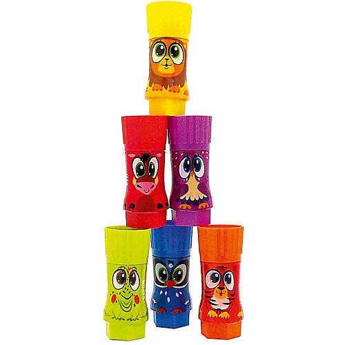 Ароматизированные крутящиеся мелки WeVeel Scentos, 8 цветов от WeVeel