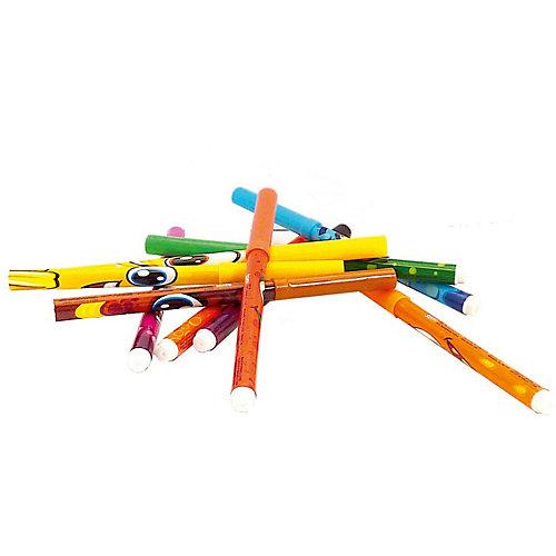 Ароматизированные тонкие фломастеры WeVeel Scentos, 24 цвета от WeVeel