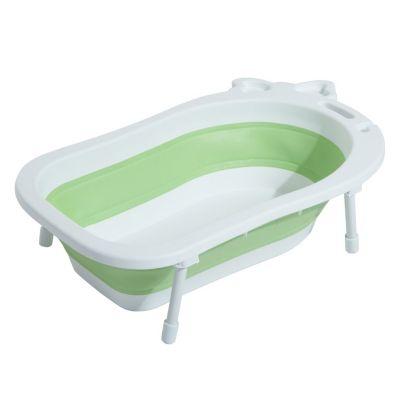 Babywanne Mutter & Kinder Neue Große Tragbare Klapp Kinder Kind Badewanne Aufblasbare Baby Badewanne Set Für Neugeborenen Schwimmen Pool Für 0-8 Jahre Alt