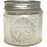 Новогодняя свечка Феникс-Презент с ароматом дыни, 6,5 см