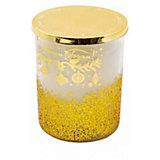 Новогодняя свечка Феникс-Презент с ароматом корицы, 9,4 см