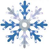"""Фигура светодиодная B&H """"Снежинка"""", 30 см"""