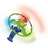 Звездный вихрь-премиум Partymania со светодиодами