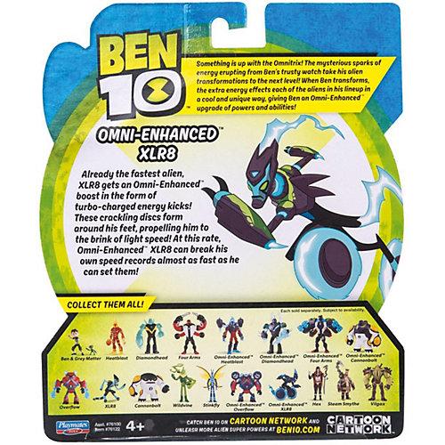Фигурка Playmates Ben 10 «Молния» от PLAYMATES