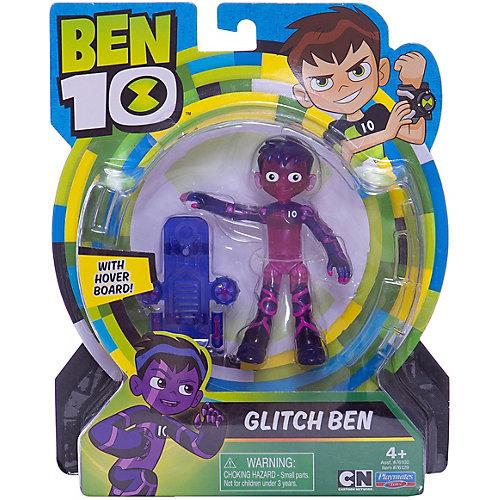 Фигурка Playmates Ben 10 «Бен, омниглюк» от PLAYMATES