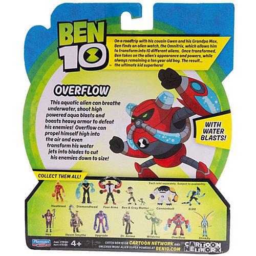 Фигурка Playmates Ben 10 «Водохлест» от PLAYMATES