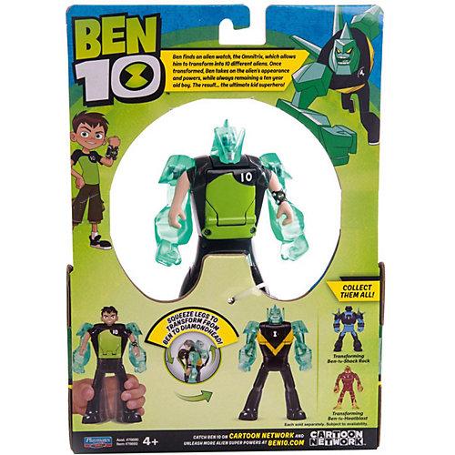 Фигурка-трансформер Playmates Ben 10 «Бен - Алмаз» от PLAYMATES