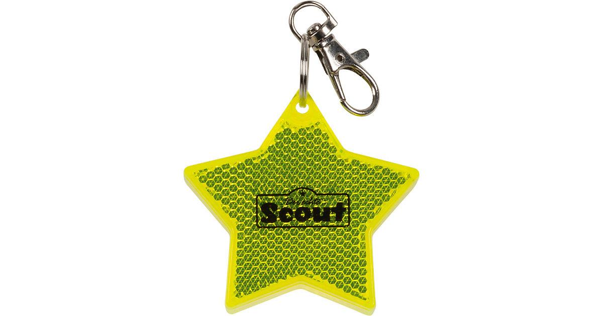 Blinky Yellow Star (2020/2021) gelb