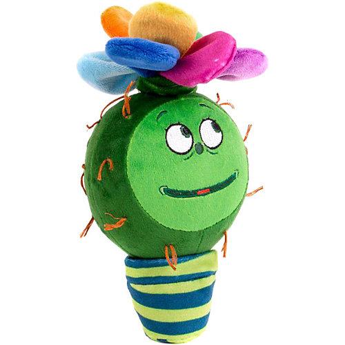 Мягкая игрушка Сказочный патруль Цветик-Разноцветик, озвученная, 20 см от Сказочный патруль