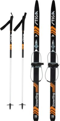 Alp. Ski Set L SRACE Jr M + L6 GW J 150, Salomon