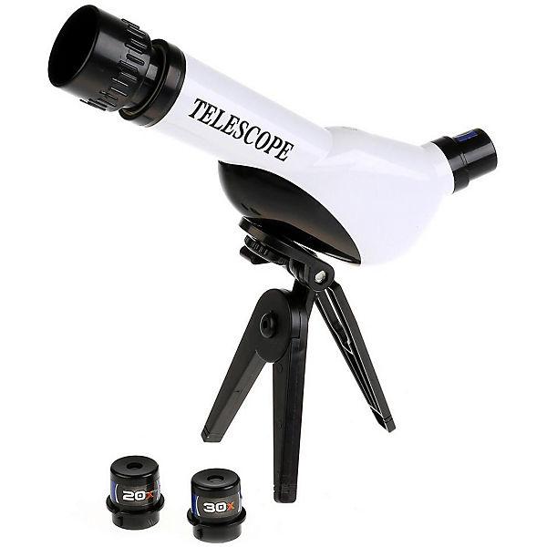 Набор Играем Вместе Юный астроном: телескоп
