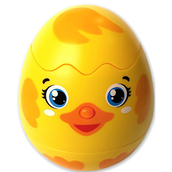 "Яйцо-сюрприз Азбукварик ""Утёнок"""