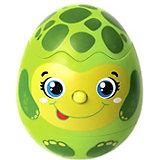 "Яйцо-сюрприз Азбукварик ""Черепашка"""