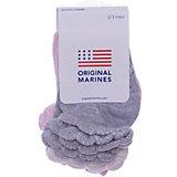 Носки Original Marines, 3 пары