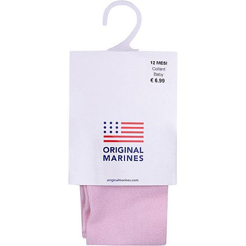 Колготки Original Marines - розовый от Original Marines