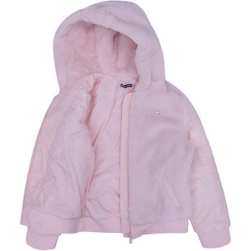 Демисезонная куртка Original Marines - розовый от Original Marines