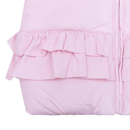 Утепленная куртка Original Marines - розовый от Original Marines