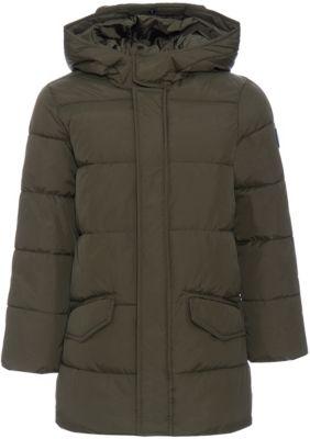 Утепленная куртка Original Marines