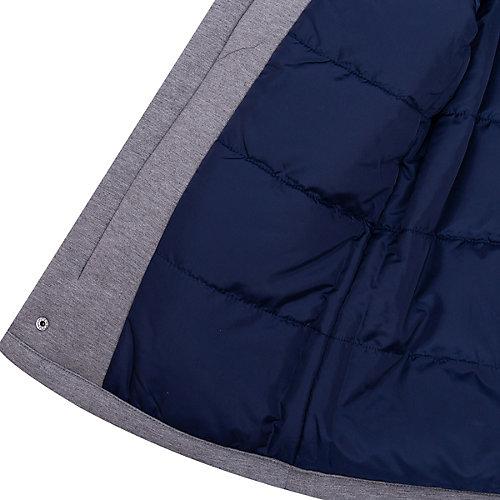 Утепленная куртка Original Marines - серый от Original Marines