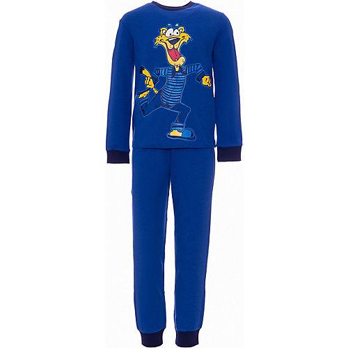 Пижама Original Marines - синий от Original Marines