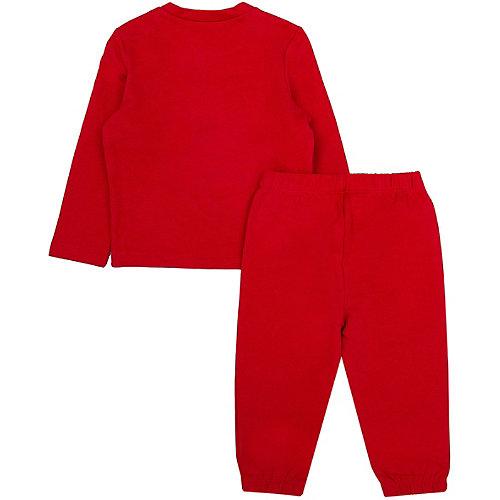 Спортивный костюм Original Marines - красный от Original Marines