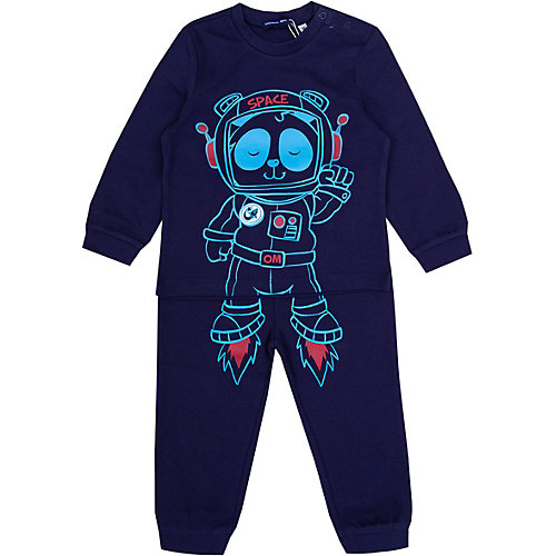 Пижама Original Marines - темно-синий от Original Marines