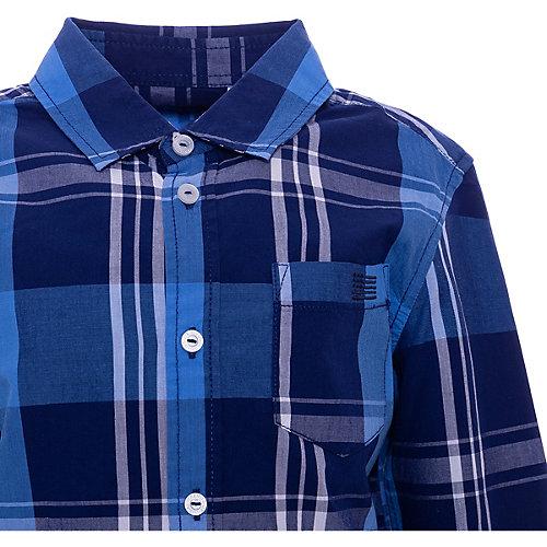 Рубашка Original Marines - синий от Original Marines