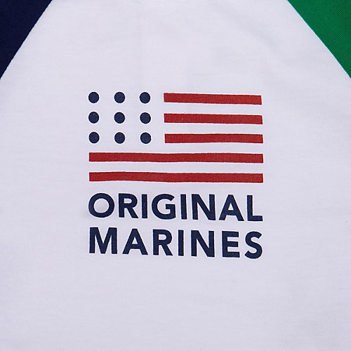Лонгслив Original Marines - белый от Original Marines