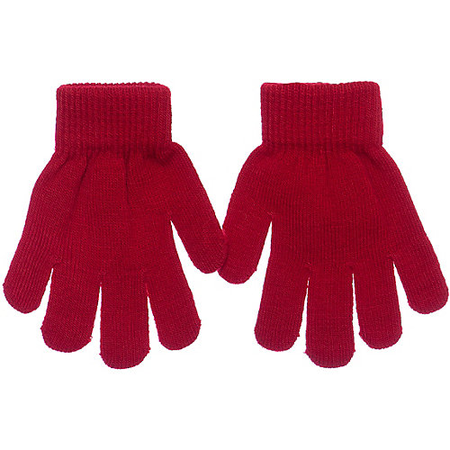 Перчатки Original Marines - красный от Original Marines