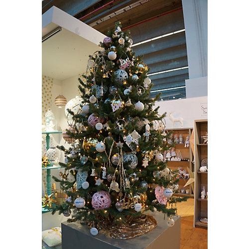 Ель стройная Triumph Tree Шервуд Премиум с 200 лампами, 185 см от Triumph Tree
