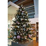 Ель стройная Triumph Tree Шервуд Премиум с 200 лампами, 185 см