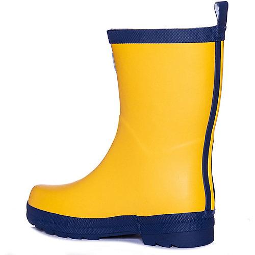 Резиновые сапоги Hatley - желтый от Hatley