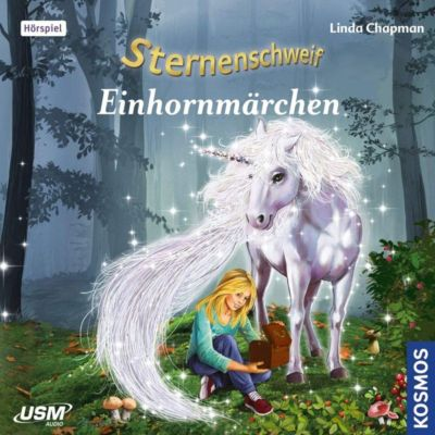 Sonstige Spielzeug-Artikel CD Sternenschweif Märchen