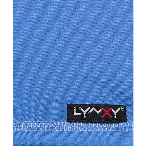 Комплект термобелья Lynxy - голубой от Lynxy