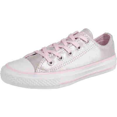 637f93d06d Sneakers Low CTAS OX CELESTIAL TEAL/PINK FOAM/WHITE für Mädchen ...
