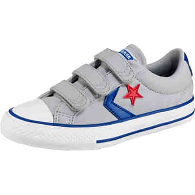0fafa10503e Sneakers Low STAR PLAYER 3V OX WOLF GREY BLUE für Jungen ...