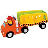 """Развивающая игрушка """"Автоперевозчик"""" Kiddieland"""