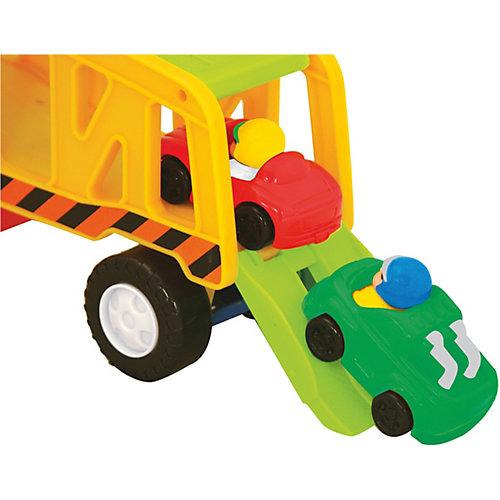 """Развивающая игрушка """"Автоперевозчик"""" Kiddieland от Kiddieland"""