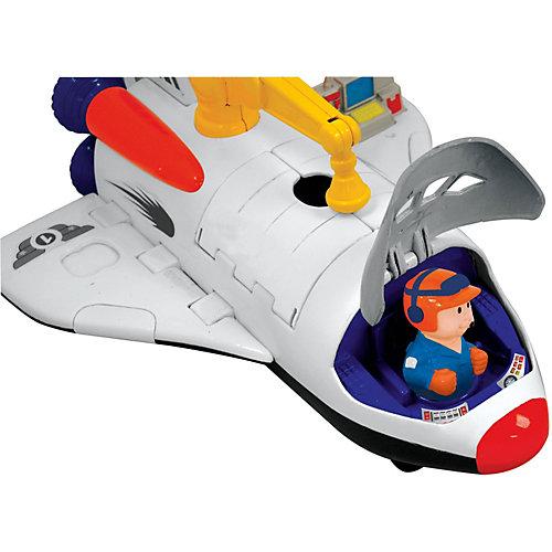"""Развивающая игрушка """"Космический корабль"""" Kiddieland от Kiddieland"""