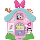 """Развивающая игрушка """"Интерактивный домик """"Минни Маус и друзья"""" Kiddieland"""