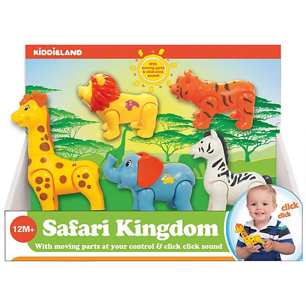 "Развивающая игрушка ""Мир сафари"" Kiddieland"
