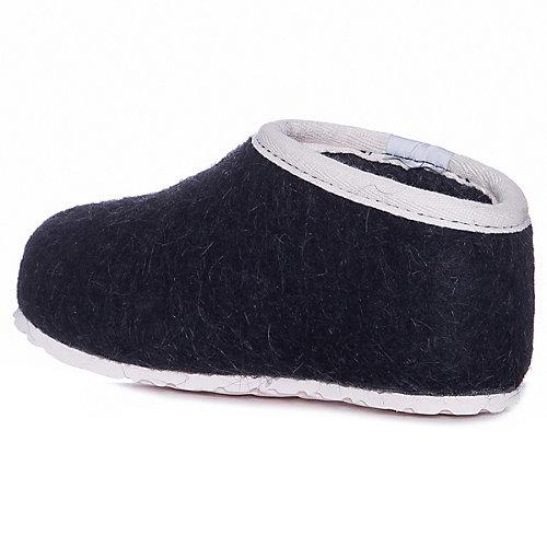 Тапочки Snegi - черный от SNEGI