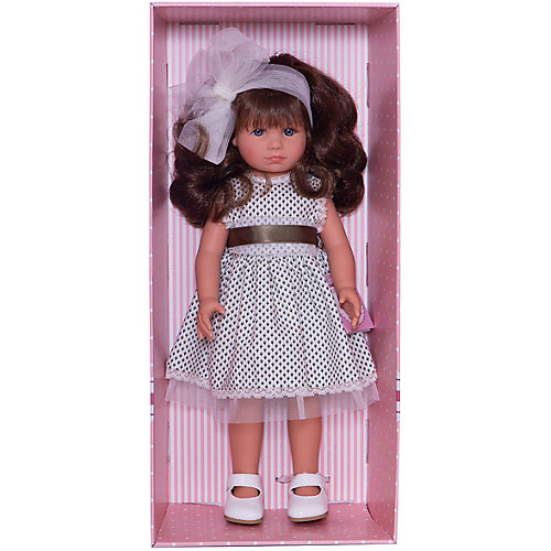 Кукла Asi Нелли 40 см, арт 254090 от Asi