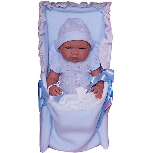 Кукла Asi Пабло 43 см, арт 363601 от Asi