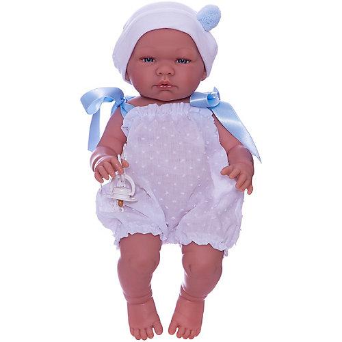 Кукла Asi Пабло 43 см, арт 364301 от Asi