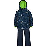 Комплект Salve: утепленная куртка и полукомбинезон