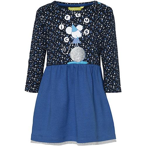 LEMON BERET Baby Jerseykleid Gr. 86 Mädchen Kinder | 05415185910252