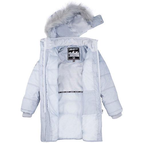 Пальто GUSTI - серый от Gusti