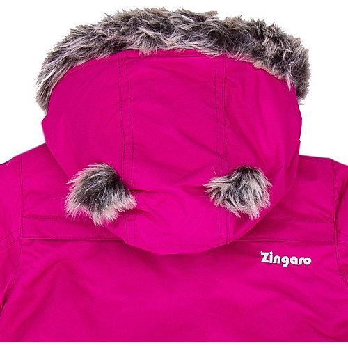 Утепленный комбинезон Zingaro by Gusti - розовый от Zingaro by Gusti