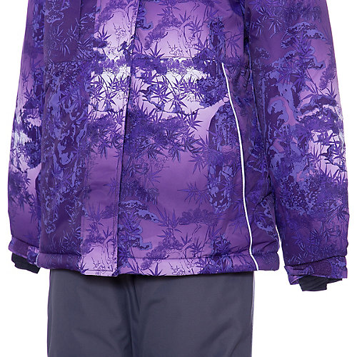 Комплект GUSTI - лиловый от Gusti